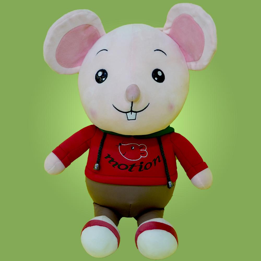 Мишка в подарок с доставкой