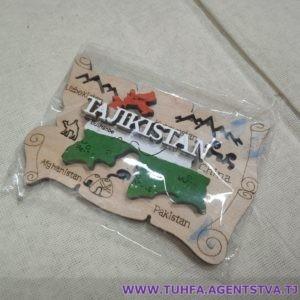 """Сувенир """"Таджикистан"""""""