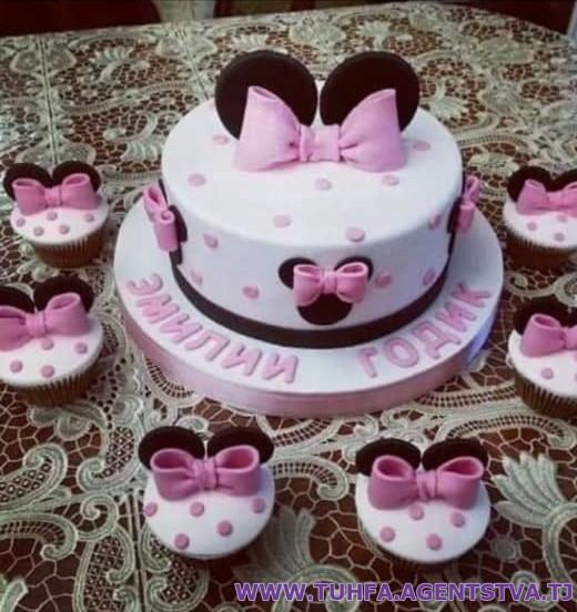Торт копейка 19
