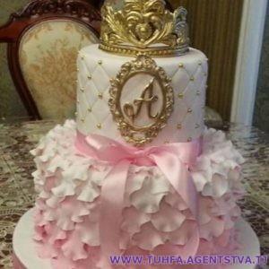 Торт копейка 20