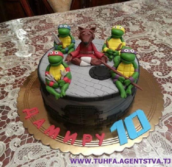 Торт копейка 24