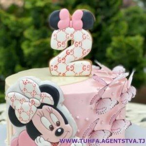 Торт копейка 26