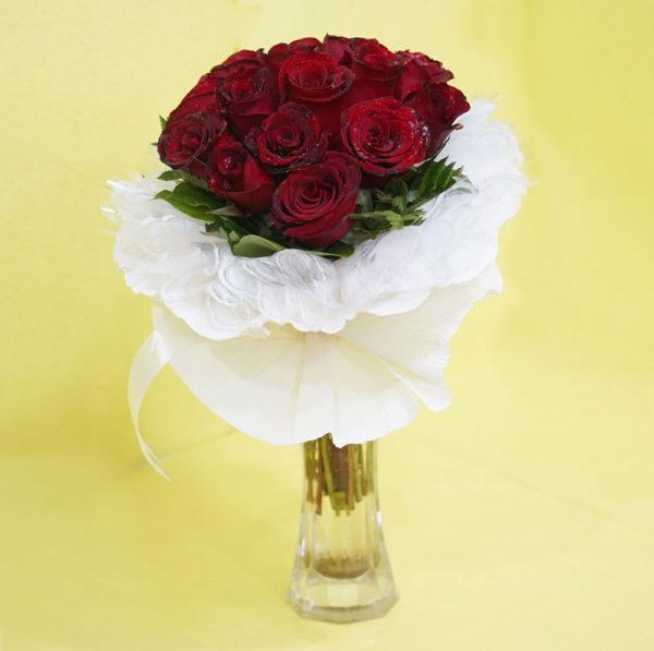Букет розы Для невесты
