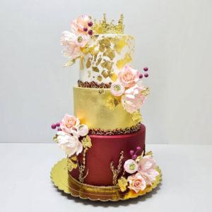красивый торт в Душанбе Jilo