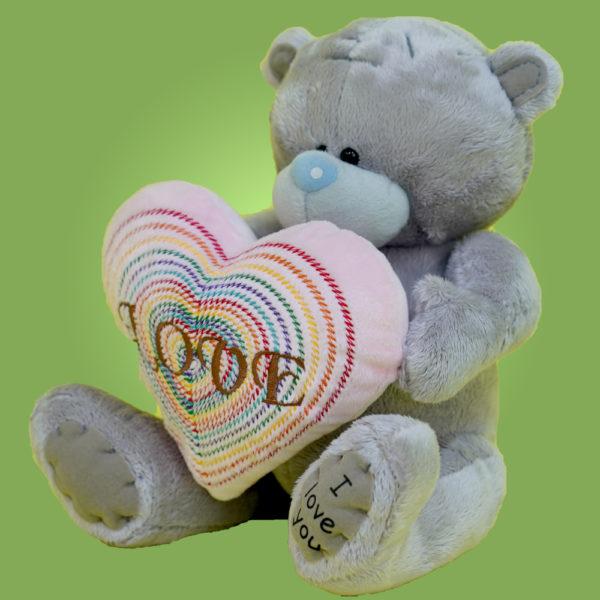 Мишка Теди Love