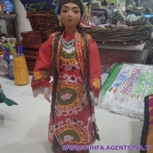 Кукла сувенир 02