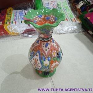 Классическая ваза 02