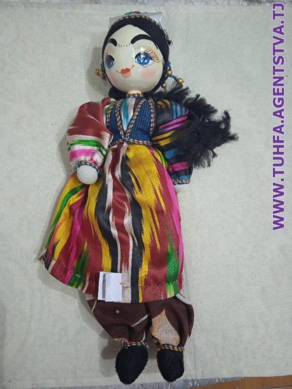 Кукла сувенир 04