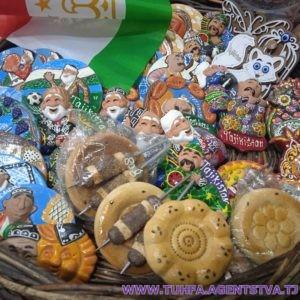 Таджикские сувениры