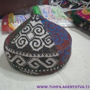 Тюбетейка — токи 05
