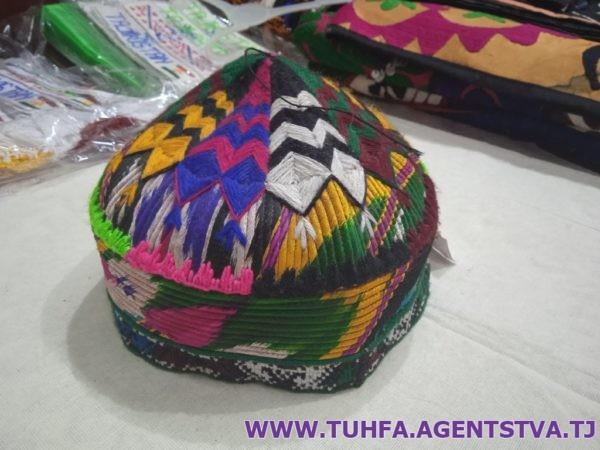 Тюбетейка — токи 06