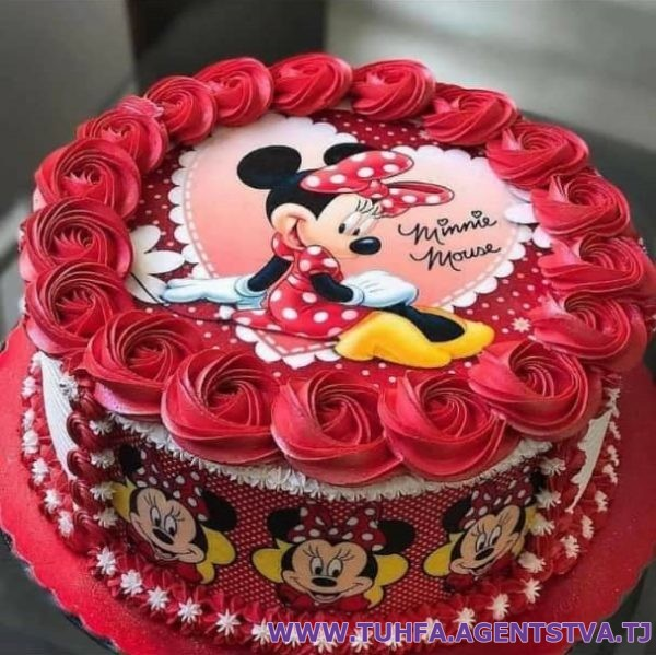 Торт копейка 27